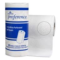 TOWELS-#27385 HOUSEHOLD ROLL (30/CS)