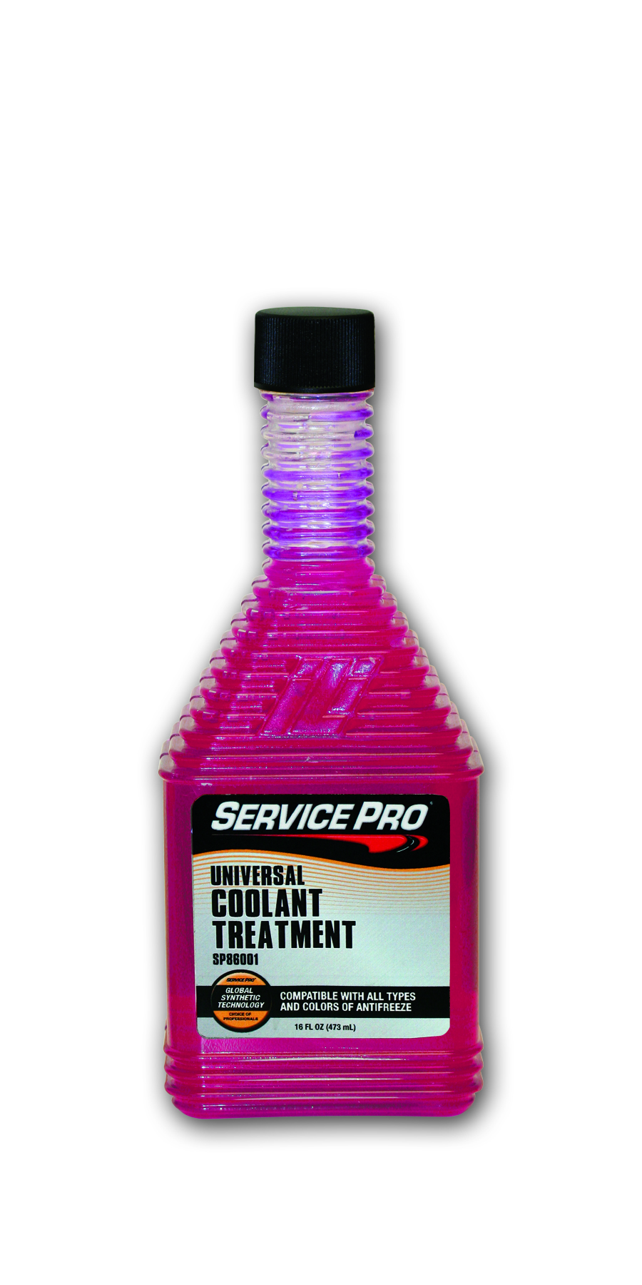 SERVICE PRO UNIVERSAL COOLANT TREATMENT 16oz SP86001