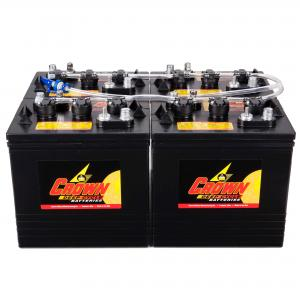 EAGLE-#CR-BWS-S-2 BATTERY