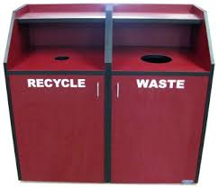 WASTE RECEPTACLES AND LINERS
