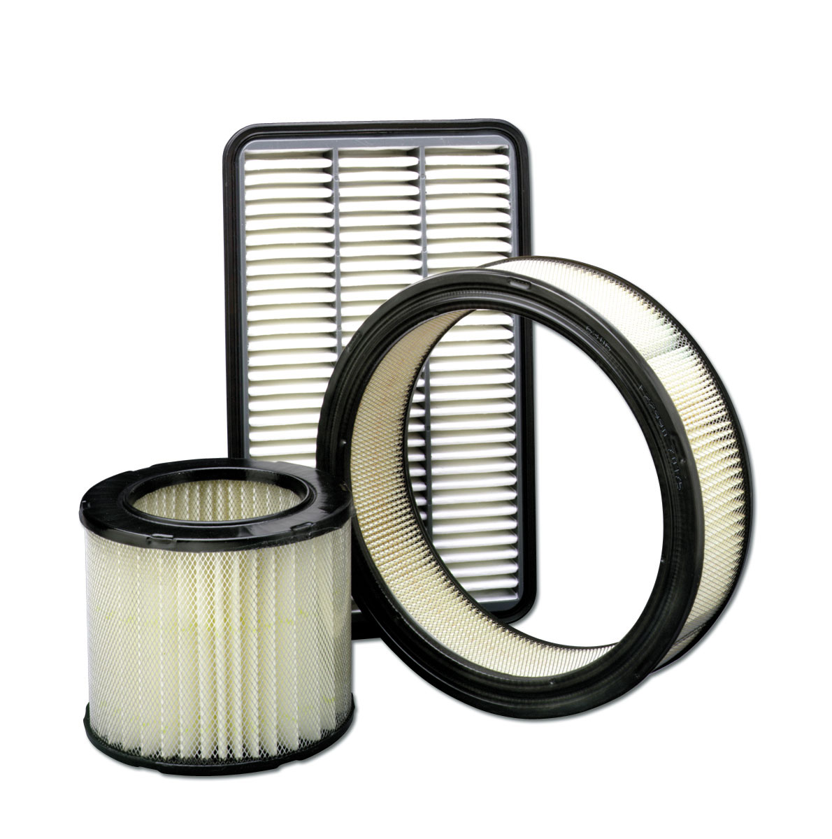 Check car air filter replacement
